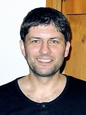 1. Vorsitzender Thommy Weber